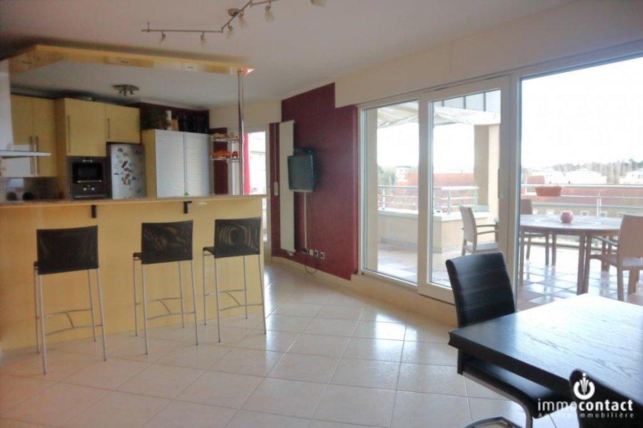 acheter penthouse 0 chambre 135 m² luxembourg photo 3