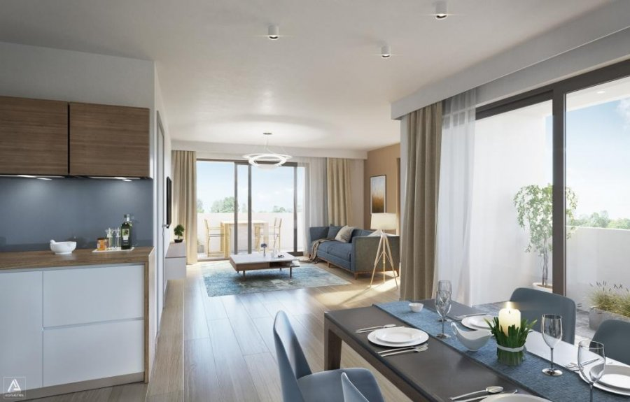 apartment for buy 2 bedrooms 78.65 m² larochette photo 2
