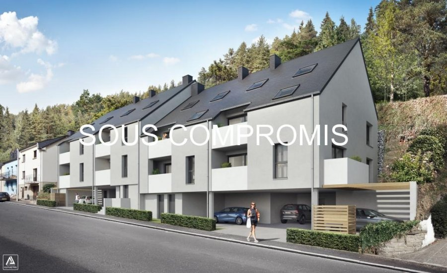 apartment for buy 2 bedrooms 78.65 m² larochette photo 1