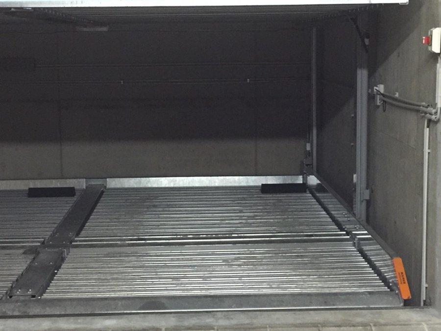 acheter garage-parking 0 chambre 0 m² pétange photo 1