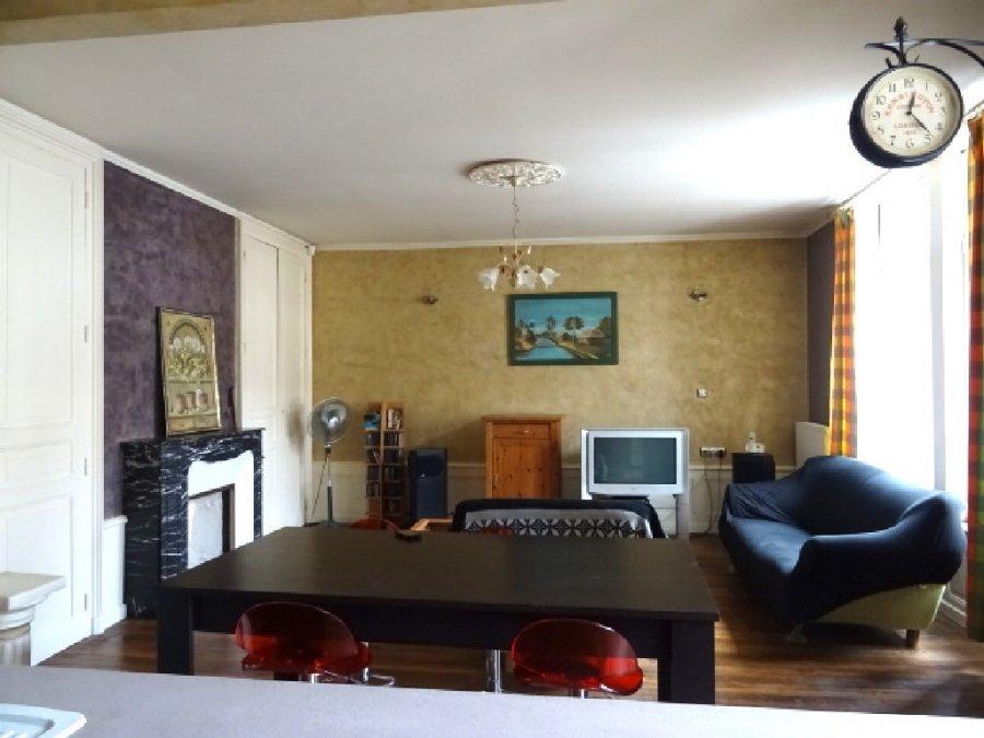 acheter appartement 3 pièces 89 m² lunéville photo 3