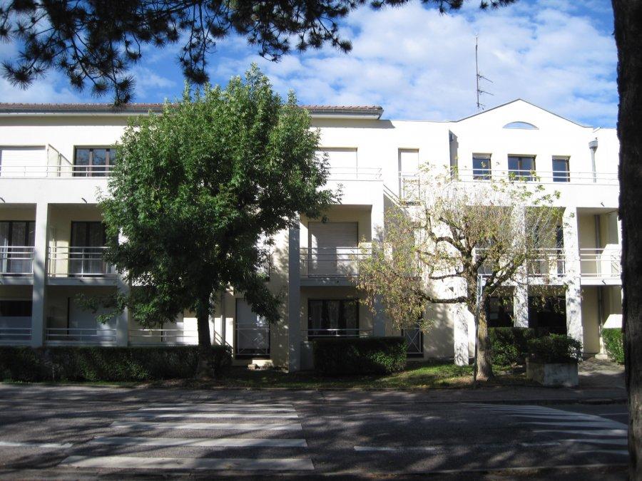 louer appartement 1 pièce 33 m² vandoeuvre-lès-nancy photo 1