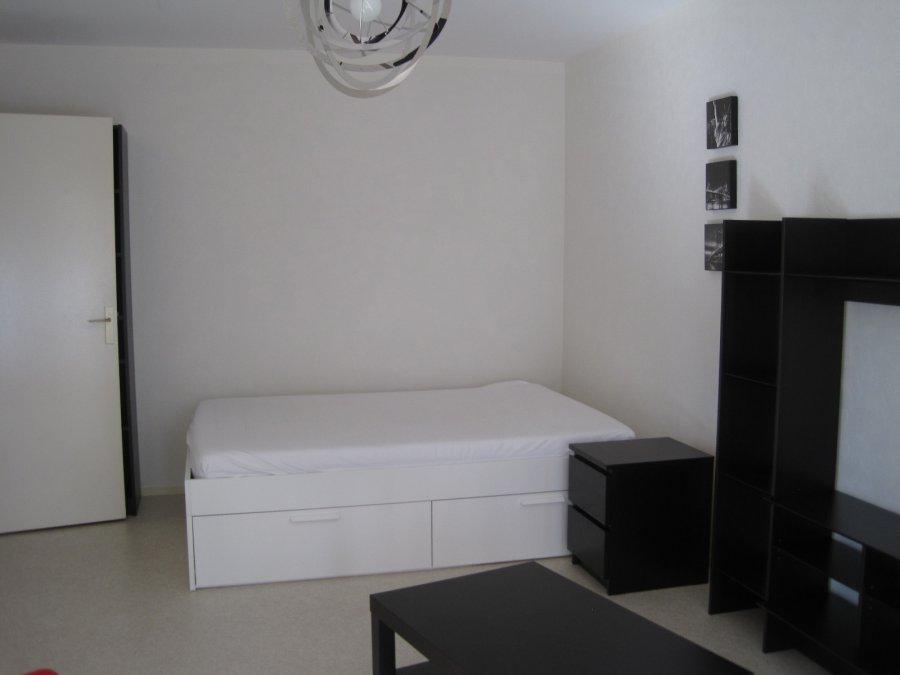 louer appartement 1 pièce 33 m² vandoeuvre-lès-nancy photo 3