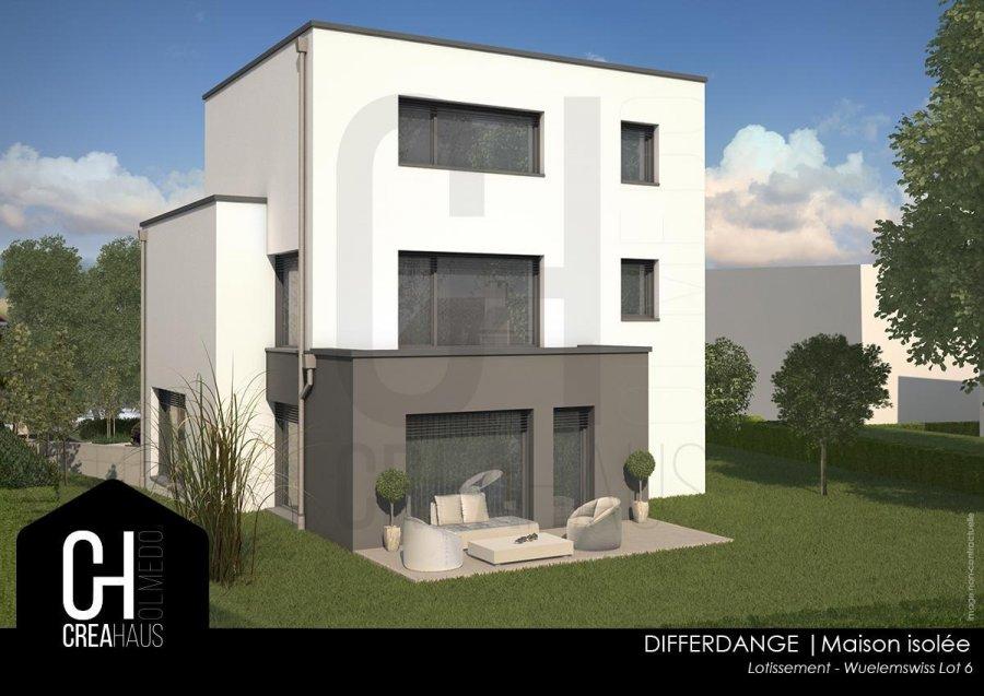 einfamilienhaus kaufen 4 schlafzimmer 196 m² differdange foto 2