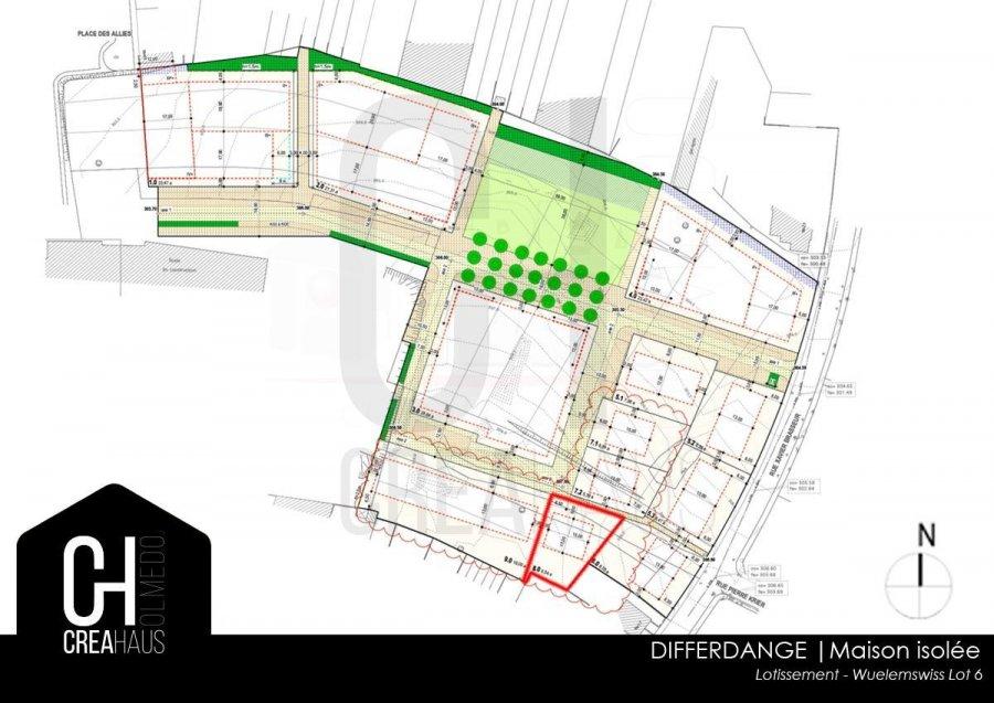 einfamilienhaus kaufen 4 schlafzimmer 196 m² differdange foto 3