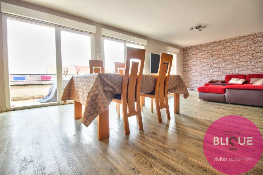 acheter appartement 4 pièces 95 m² essey-lès-nancy photo 4