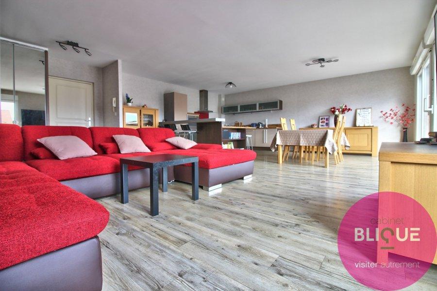 acheter appartement 4 pièces 95 m² essey-lès-nancy photo 2