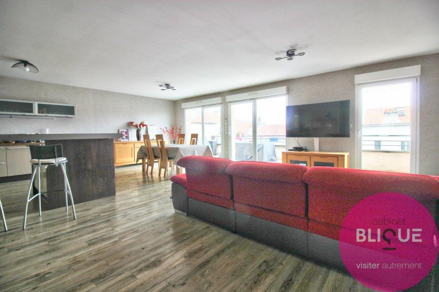 acheter appartement 4 pièces 95 m² essey-lès-nancy photo 3