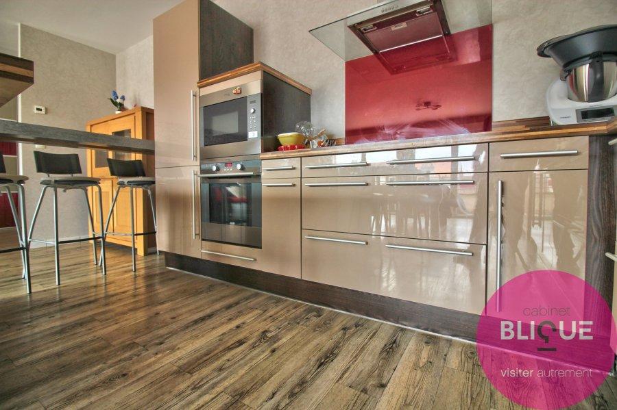 acheter appartement 4 pièces 95 m² essey-lès-nancy photo 5