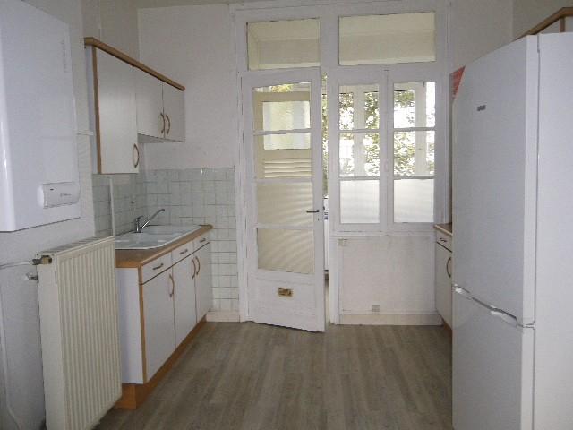 louer appartement 2 pièces 43 m² la madeleine photo 1