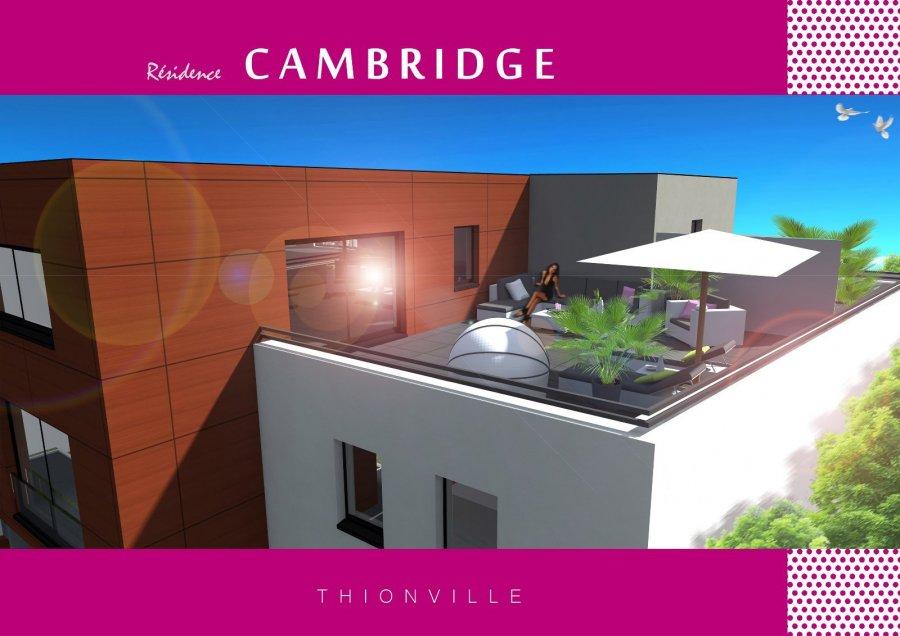 acheter appartement 2 pièces 46.42 m² thionville photo 3