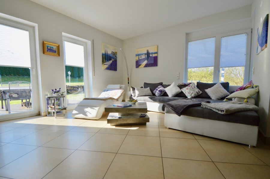 einfamilienhaus kaufen 5 zimmer 168 m² temmels foto 2