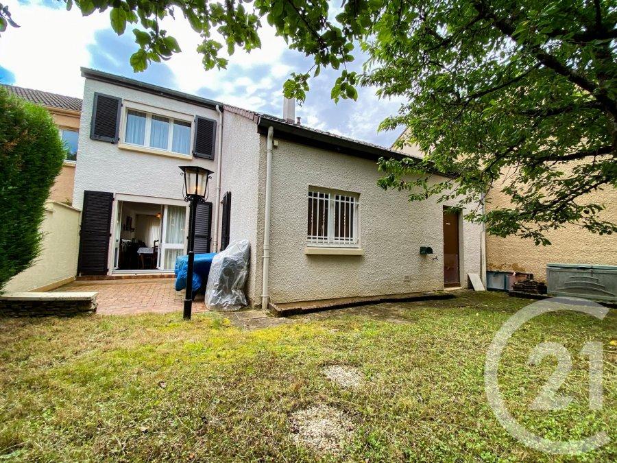 Maison à vendre F5 à Plappeville