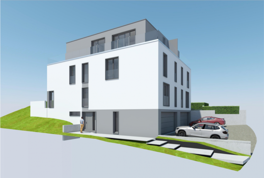 acheter maison 4 chambres 186.9 m² steinsel photo 1