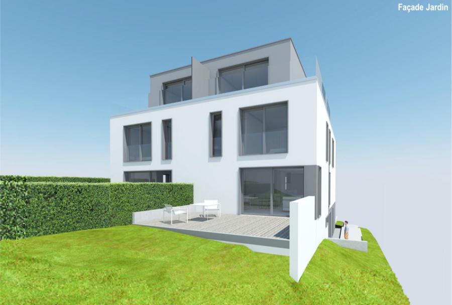 acheter maison 4 chambres 186.9 m² steinsel photo 2