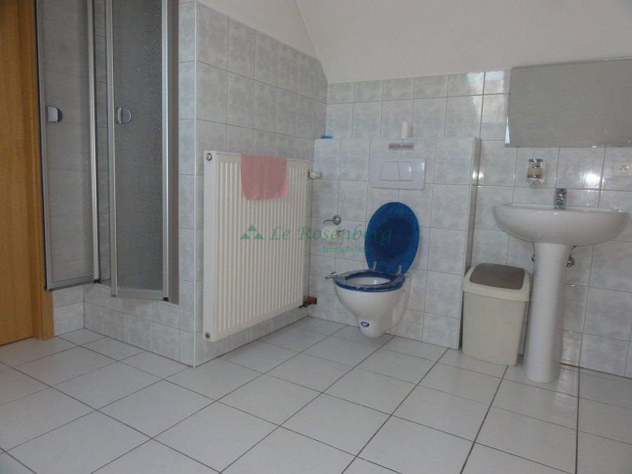 Appartement à louer F5 à Hegenheim
