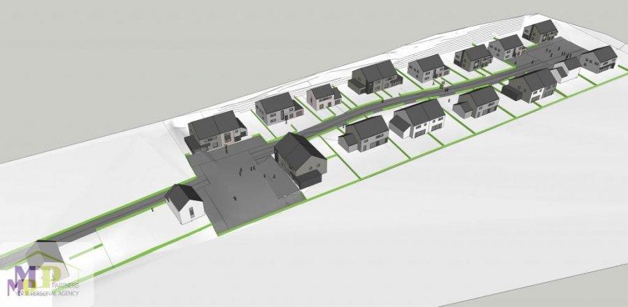 doppelhaushälfte kaufen 0 zimmer 135 m² arlon foto 7