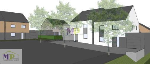doppelhaushälfte kaufen 0 zimmer 135 m² arlon foto 1