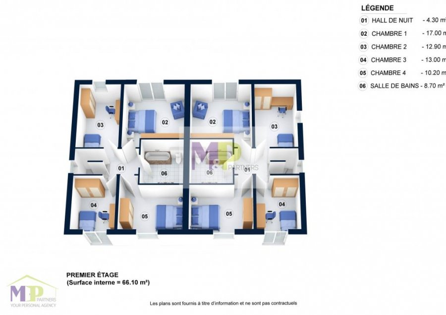 doppelhaushälfte kaufen 0 zimmer 135 m² arlon foto 3