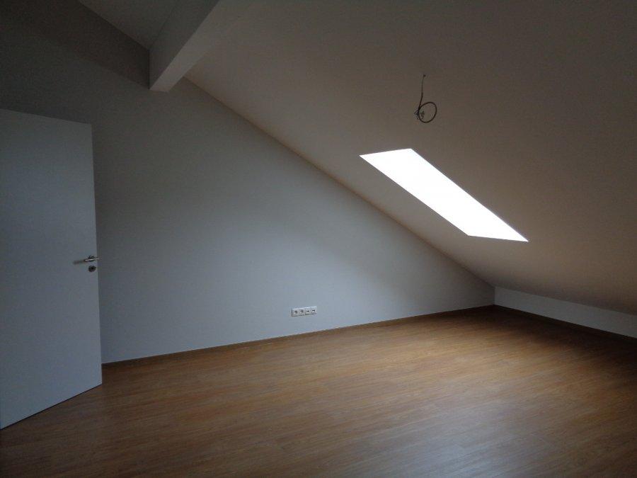 Maison jumelée à louer 3 chambres à Everlange