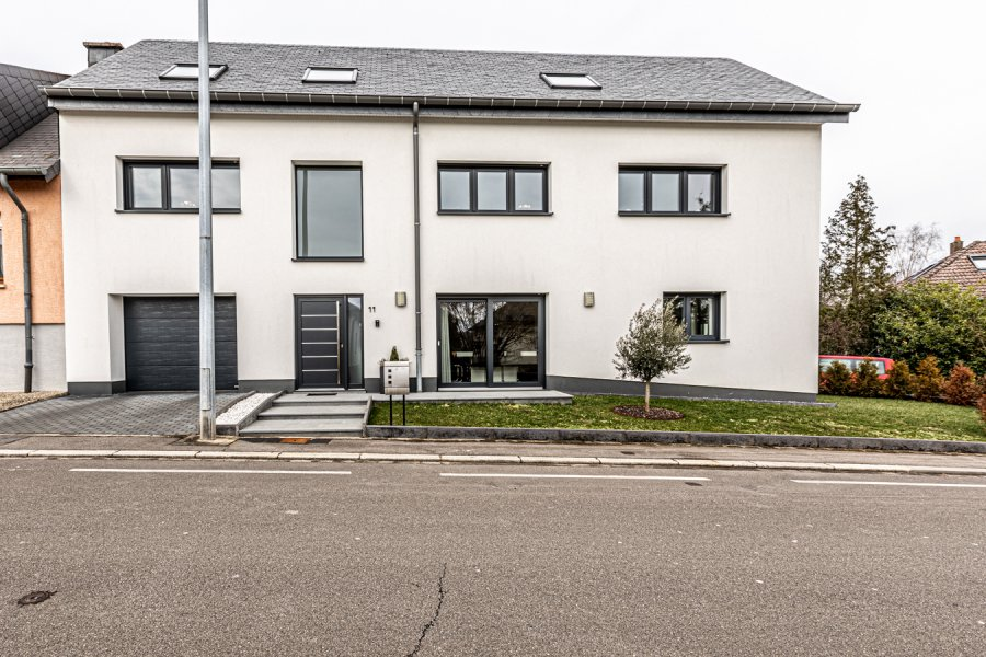 reihenhaus kaufen 4 schlafzimmer 230 m² mersch foto 1