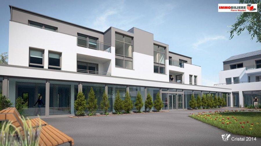 louer appartement 2 chambres 69.58 m² mertzig photo 2