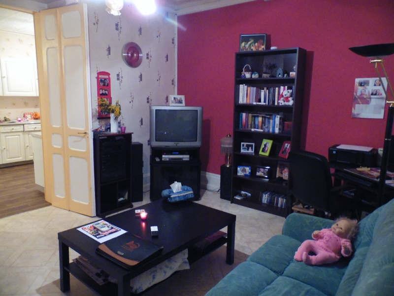 acheter appartement 5 pièces 115 m² cornimont photo 1