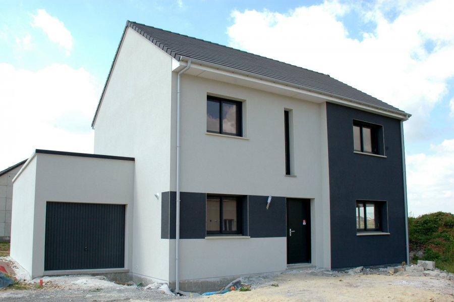Maison individuelle en vente orvault 90 m 274 000 for Maison individuelle a acheter