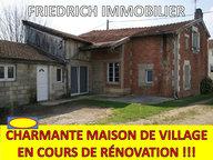 Maison à vendre F5 à Revigny-sur-Ornain - Réf. 5203355