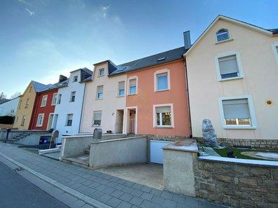 House for sale 3 bedrooms in Esch-sur-Alzette - Ref. 7177627