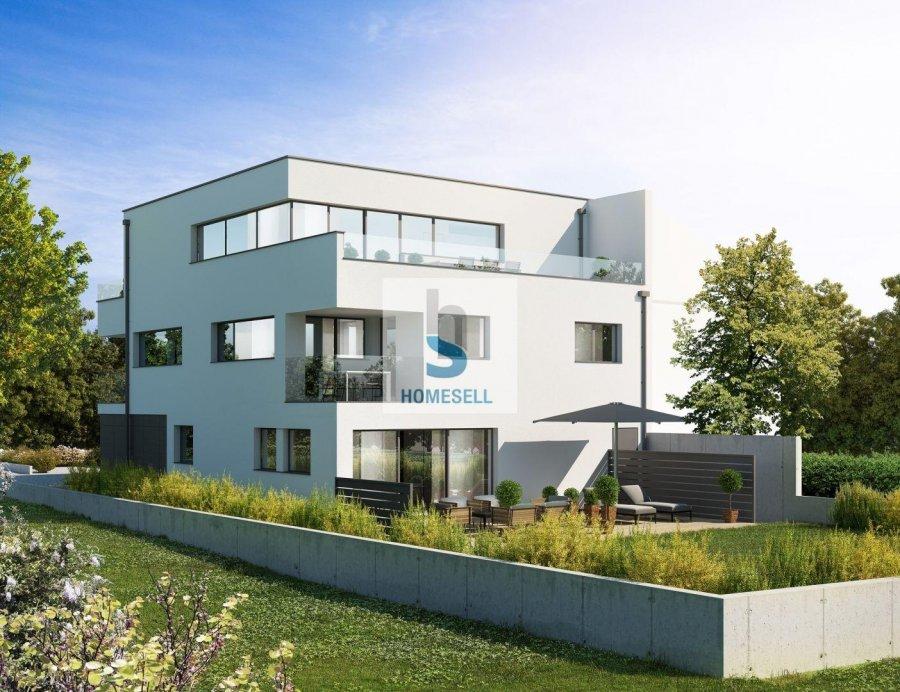 acheter appartement 1 chambre 50.23 m² bivange photo 2