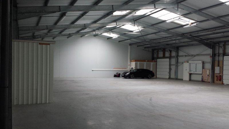 louer terrain non constructible 0 pièce 600 m² cappelle-la-grande photo 3