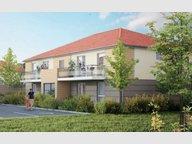 Appartement à vendre F3 à Marange-Silvange - Réf. 4929179