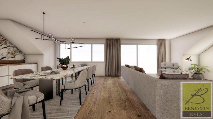 Appartement à vendre 1 chambre à Niederkorn