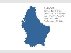Terrain constructible à vendre à Boulaide - Réf. 6080155