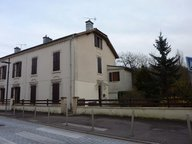 Maison jumelée à vendre F6 à Herserange - Réf. 4917147