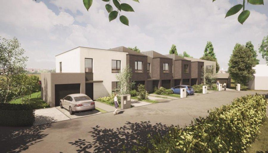 acheter maison individuelle 5 pièces 118.54 m² thionville photo 1