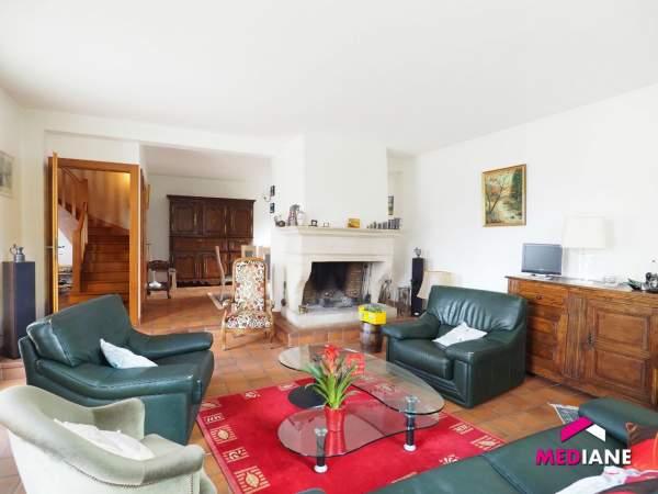 acheter maison 10 pièces 242 m² charmes photo 5