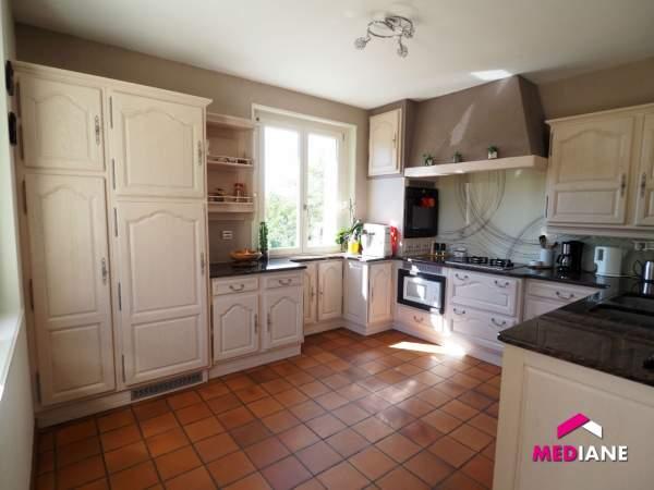 acheter maison 10 pièces 242 m² charmes photo 4