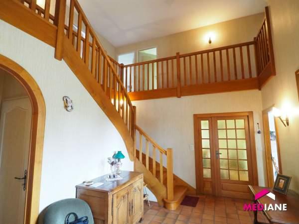 acheter maison 10 pièces 242 m² charmes photo 7