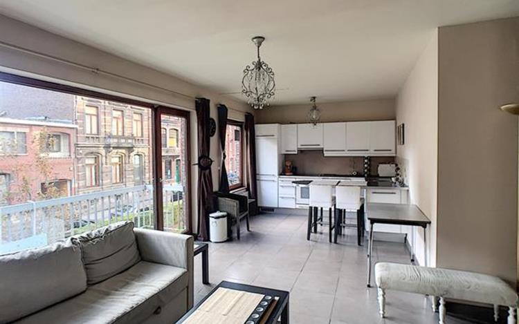 louer appartement 0 pièce 50 m² huy photo 1