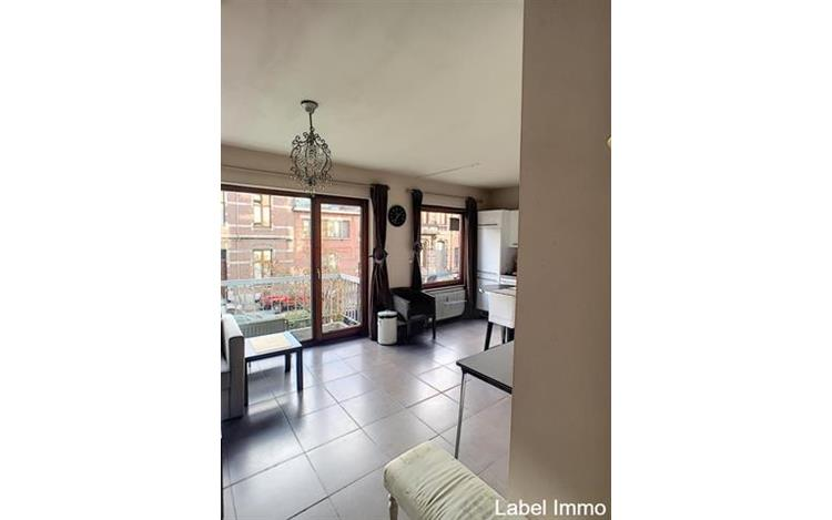 louer appartement 0 pièce 50 m² huy photo 4