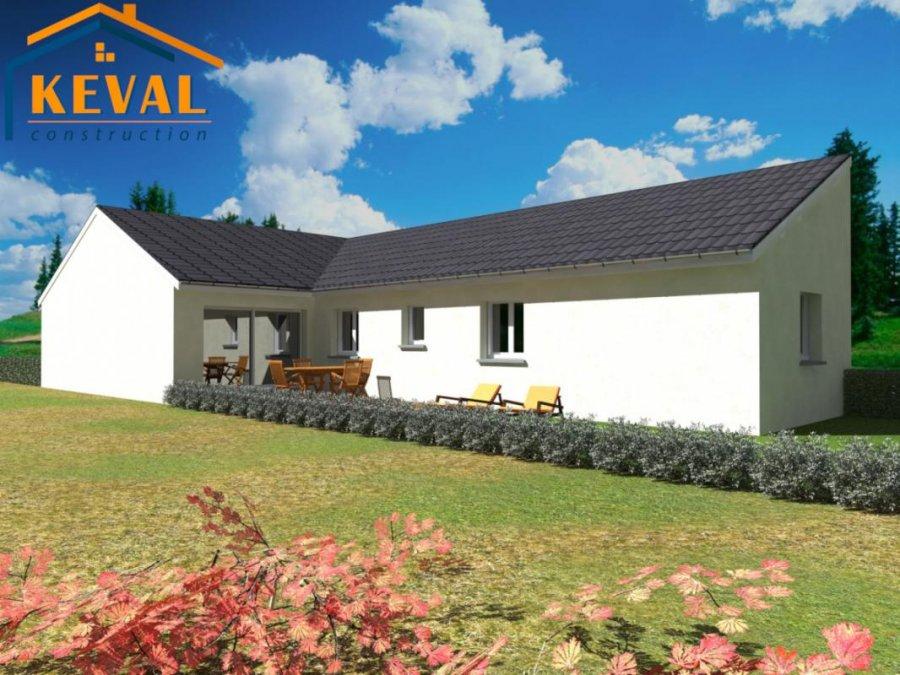 acheter maison 5 pièces 100 m² vigy photo 2