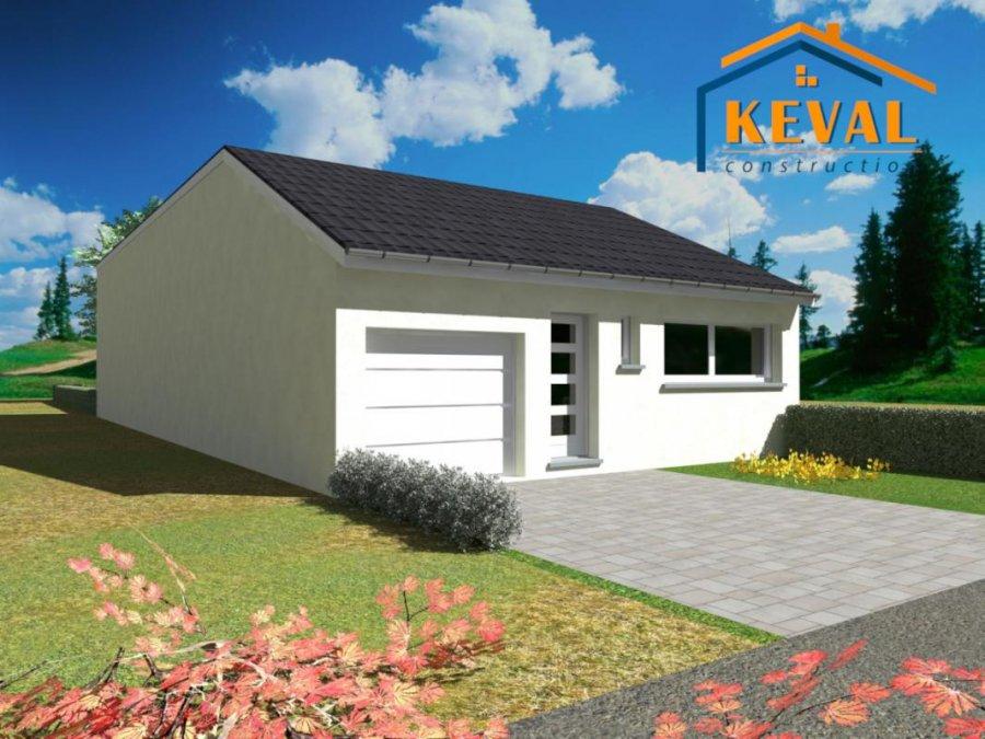 acheter maison 5 pièces 100 m² vigy photo 1