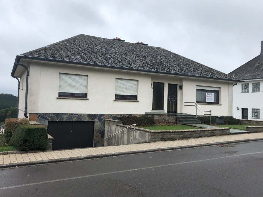 bungalow for buy 4 bedrooms 175 m² troisvierges photo 2
