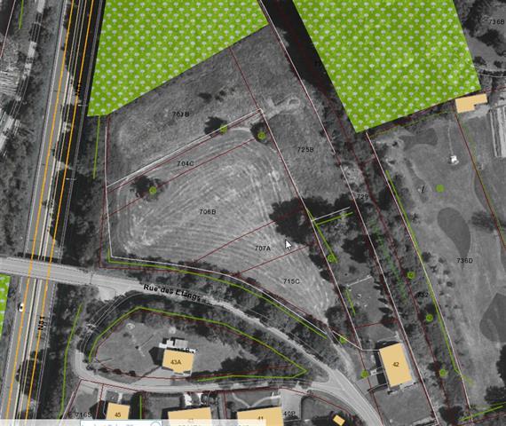 acheter terrain constructible 0 pièce 417 m² messancy photo 6
