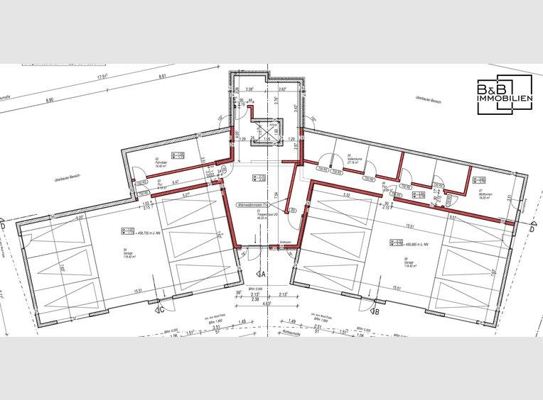 Apartment for sale 4 rooms in Pellingen (DE) - Ref. 7202971