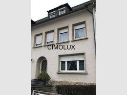 Maison à vendre 6 Chambres à Luxembourg-Belair - Réf. 5044379