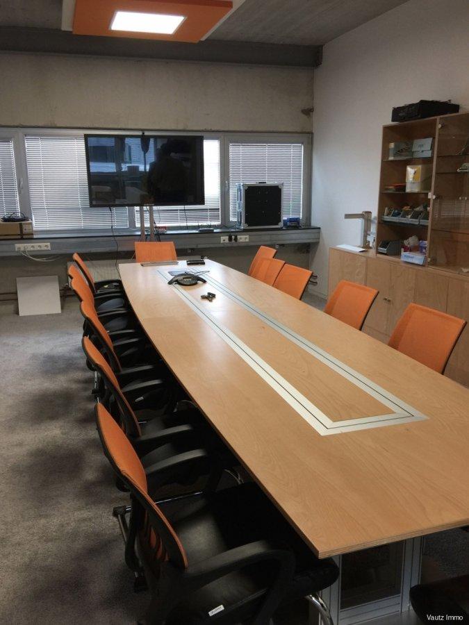 Bureau à louer à Niederanven