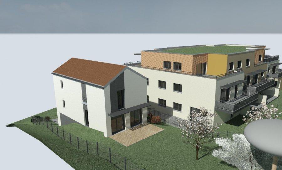 acheter maison individuelle 5 pièces 122 m² mont-saint-martin photo 1